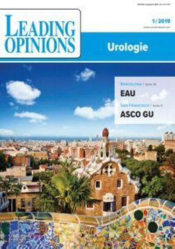 LEADING OPINIONS Urologie 2019/1