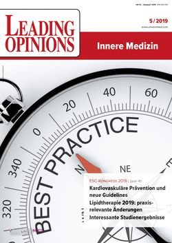 LEADING OPINIONS Innere Medizin 2019/5