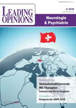LEADING OPINIONS Neurologie & Psychiatrie 2019/4