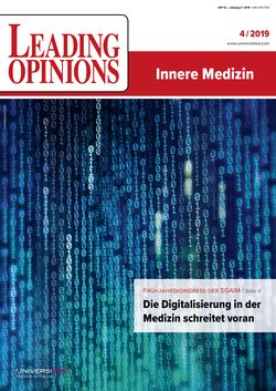 LEADING OPINIONS Innere Medizin 2019/4