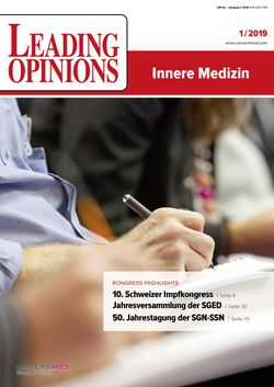 LEADING OPINIONS Innere Medizin 2019/1