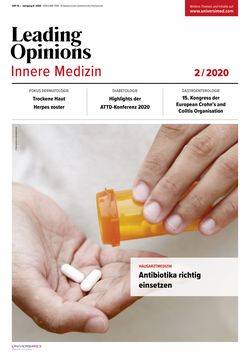LEADING OPINIONS Innere Medizin 2020/2
