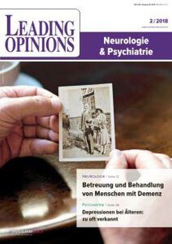 LEADING OPINIONS Neurologie & Psychiatrie 2018/2