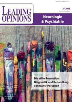 LEADING OPINIONS Neurologie & Psychiatrie 2018/3