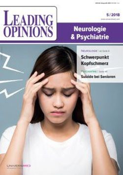 LEADING OPINIONS Neurologie & Psychiatrie 2018/5