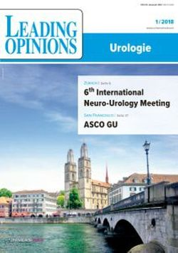 LEADING OPINIONS Urologie 2018/1