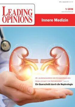 LEADING OPINIONS Innere Medizin 2018/1