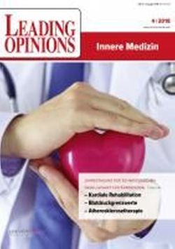 LEADING OPINIONS Innere Medizin 2018/4