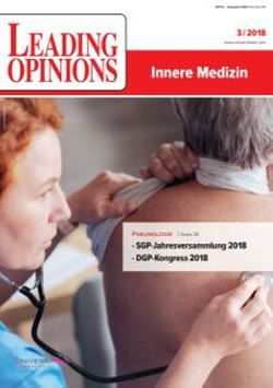 LEADING OPINIONS Innere Medizin 2018/3