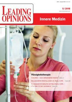 LEADING OPINIONS Innere Medizin 2018/5