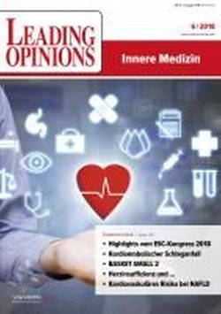 LEADING OPINIONS Innere Medizin 2018/6