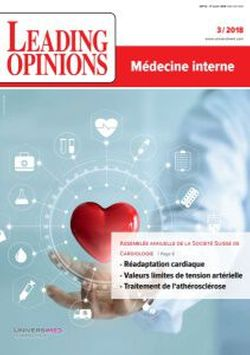 LEADING OPINIONS Médecine interne 2018/3