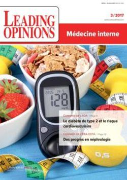 LEADING OPINIONS Médecine interne 2017/3