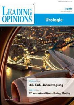 LEADING OPINIONS Urologie 2017/1