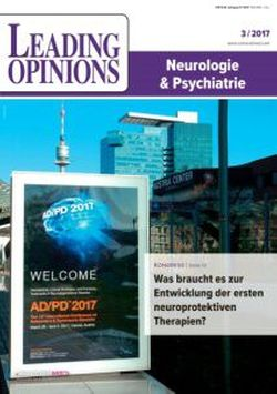 LEADING OPINIONS Neurologie & Psychiatrie 2017/3