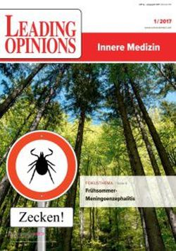LEADING OPINIONS Innere Medizin 2017/1