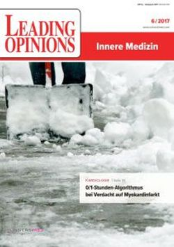 LEADING OPINIONS Innere Medizin 2017/6