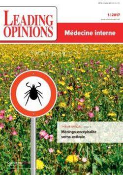 LEADING OPINIONS Médecine interne 2017/1