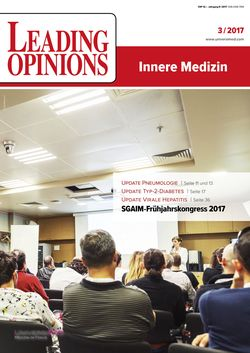 LEADING OPINIONS Innere Medizin 2017/3