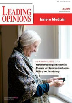 LEADING OPINIONS Innere Medizin 2017/2
