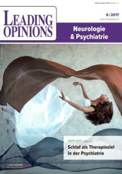 LEADING OPINIONS Neurologie & Psychiatrie 2017/6