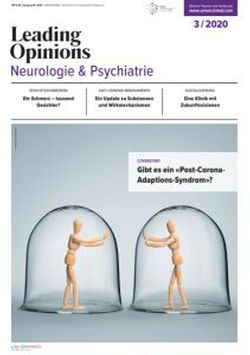 LEADING OPINIONS Neurologie & Psychiatrie 2020/3