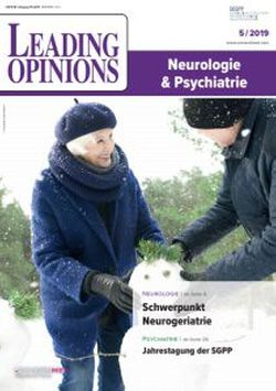 LEADING OPINIONS Neurologie & Psychiatrie 2019/5