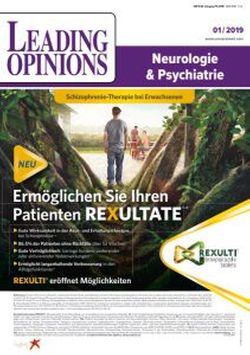 LEADING OPINIONS Neurologie & Psychiatrie 2019/1