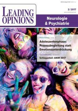 LEADING OPINIONS Neurologie & Psychiatrie 2017/2