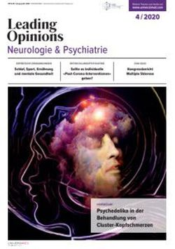 LEADING OPINIONS Neurologie & Psychiatrie 2020/4